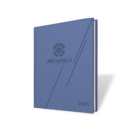 AGENDA SEMAINIER ANNÉE 2021   JOURNALIER PAR 1/4 HEURE  - 1