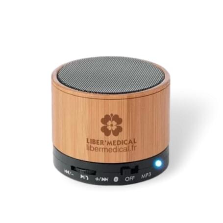 Enceinte Bluetooth - Liber Médical Liber'Médical - 3