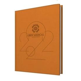 AGENDA SEMAINIER ANNÉE 2022 | JOURNALIER PAR 1/4 HEURE  - 1