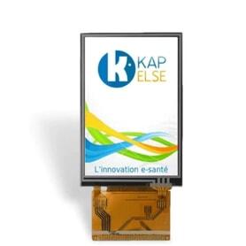 Remplacement Écran Pavé Tactile - ESKAPAD - kapelse Kapelse - 1